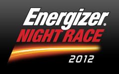 Energizer Night Race 2012
