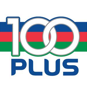 100 Plus1